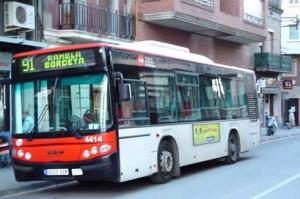 Bus 91