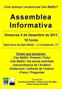 20131204 Assemblea CVB c
