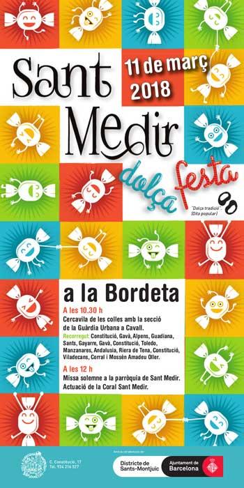 20180311 Festa Sant Medir
